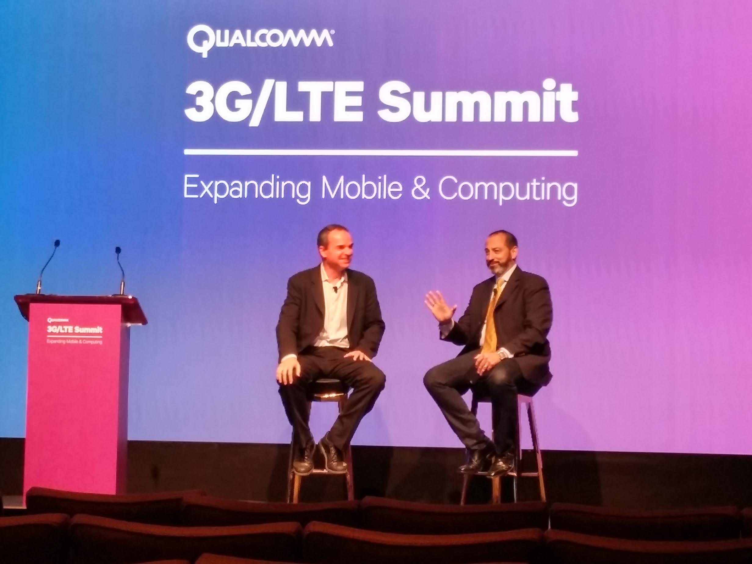 3G/LTE Summit