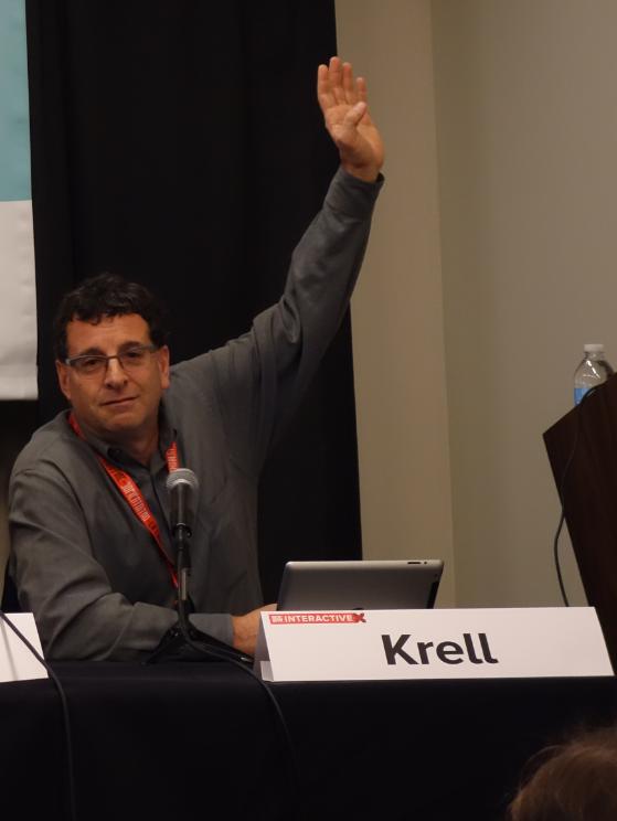 SxSW 2015 IoT Panel