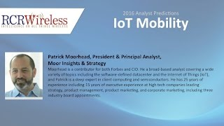 RCR Wireless - IoT Mobility