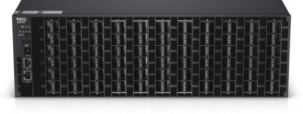 Networking Z9500 Switch