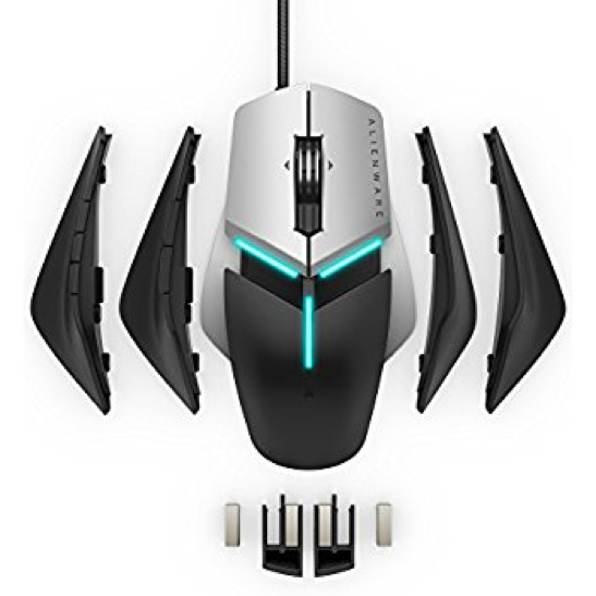 Is The Alienware AW958 The Beginning Of The End Of Razer Mouse